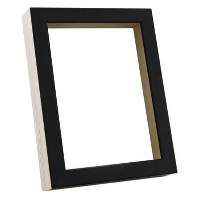 Cornice Sbang nero 13 x 18 cm