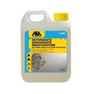 Detergente per piastrelle Fila PS/87 1000 ml
