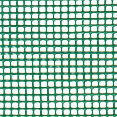 Rete Quadra 05 H 1 x L 3 m verde