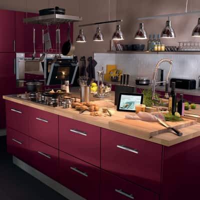 Cucina Delinia Ruby