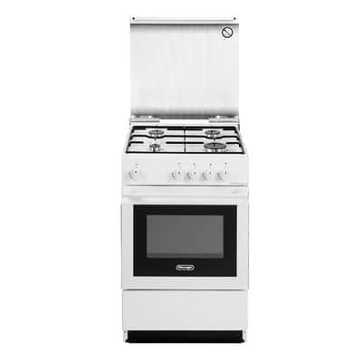 Cucina freestanding manuale De' Longhi SGW 554 GN N