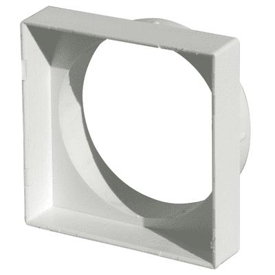 Imbocco griglia, resistente a +120°