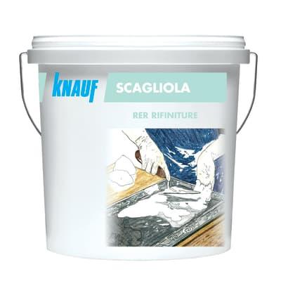 Scagliola Knauf 4 kg