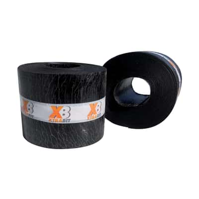Membrana bituminosa tagliamuro 3 mm, 10 x 0,25 m