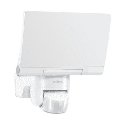 Proiettore LED integrato con sensore di movimento Home in plastica, bianco, 15W 1184LM IP44 STEINEL