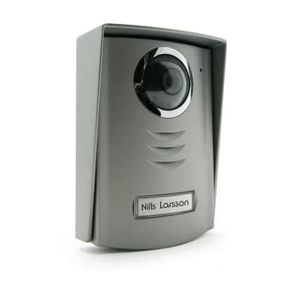 Pulsantiera esterna per videocitofono 102297 Avidsen