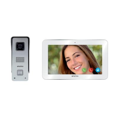 Videocitofono ip a parete 67840045
