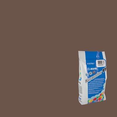 Stucco in polvere Keracolor FF MAPEI 5 kg cioccolato