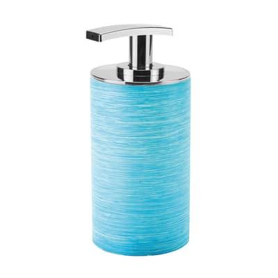 Dispenser sapone Sole azzurro