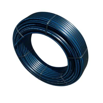 Tubo polietilene in rotolo L 100 m Ø 20 mm