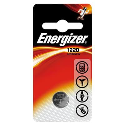 Pila speciale CR1220 ENERGIZER 1 batteria