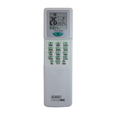 Telecomando universale Clima 4000 codici per climatizzatore