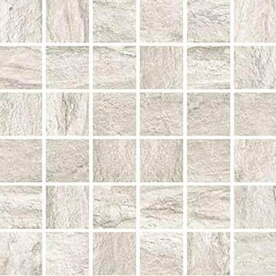 Mosaico Duomo Grigio H 30 x L 30 cm grigio