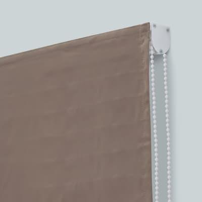 Tenda a pacchetto INSPIRE Annie tortora 60x250 cm