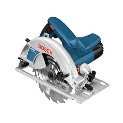 Sega circolare BOSCH PROFESSIONAL GKS 190 1400 W Ø 190 mm