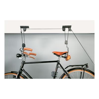 Rastrelliera bici L 241.3 x H 168.5 cm