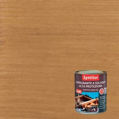 Impregnante a base solvente SYNTILOR incolore 2.5 L