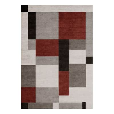 Tappeto per interno Soave Soft multicolore 160x230 cm