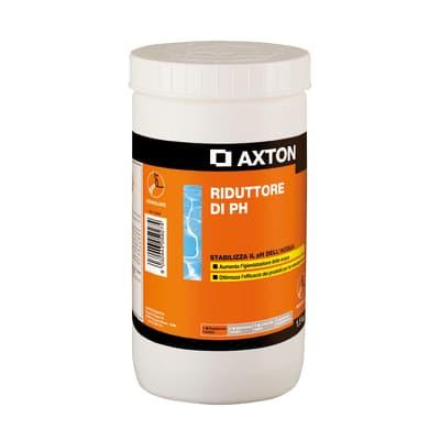 Regolatore di ph granulato AXTON 1.5 kg