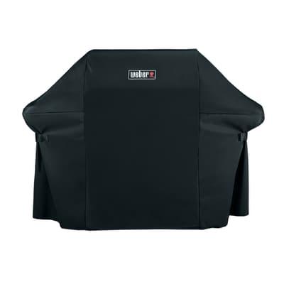 Copertura protettiva per barbecue in pvc L 18.5 x P 0 x H 25.6 cm