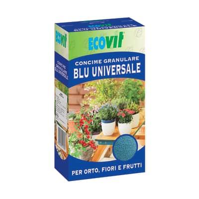Concime granulare ECOVIT Blu 1000 g