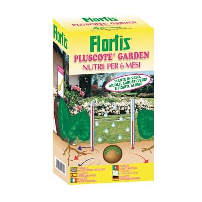 Concime universale granulare FLORTIS Pluscote 1000 g