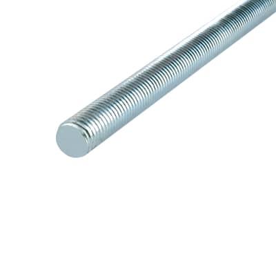 Barra filettata SUKI in acciaio Ø M10 L 1000 mm