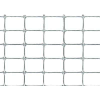 Rete plastica Millennium, L 10 x H 1.5 m