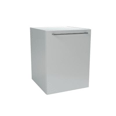 Pensile Remix 1 L 45 x P 46 x H 58 cm bianco