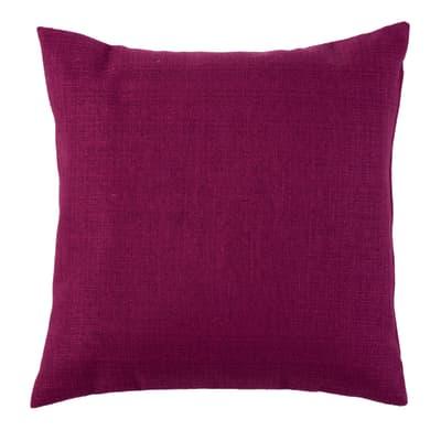 Cuscino INSPIRE Ilizia viola 42x42 cm