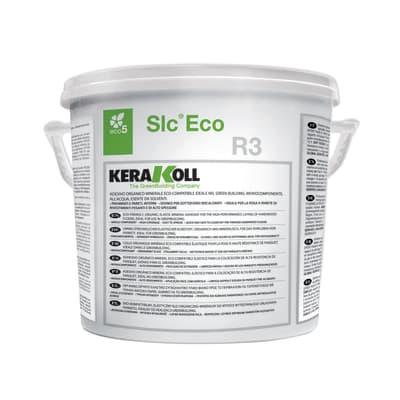 Colla Slc Eco R3 KERAKOLL trasparente 5 kg