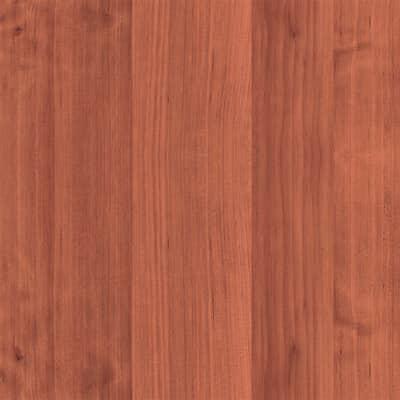 Pellicola Plastica adesiva marrone 0.9x2 m