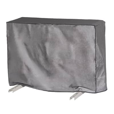 Copertura protettiva per condizionatore in pvc L 86 x P 33 x H 64 cm