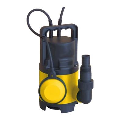 Pompa di evacuazione acque reflue FSP 400 DW 400 W 8000  l/h