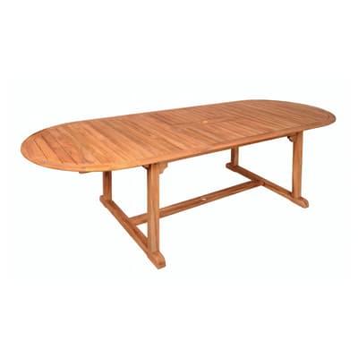 Tavolo Bilbo L 180 x P 95 cm