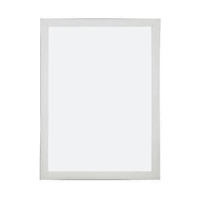 Cornice a giorno INSPIRE LILA bianco per foto da 13x18 cm