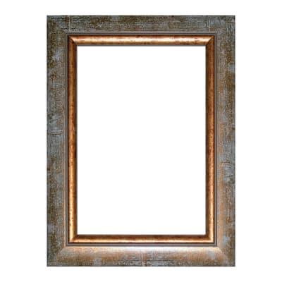 cornice inspire boston avorio per foto da 50x70 cm prezzi