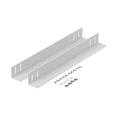 Barra reggipensile FINSA in acciaio L 51.2 cm