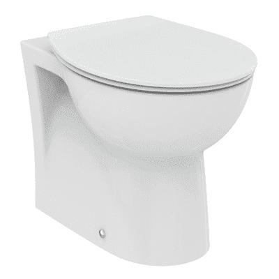 Vaso wc a pavimento miky IDEAL STANDARD
