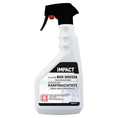 Detergere IMPACT Pulitore box doccia 0,75 L