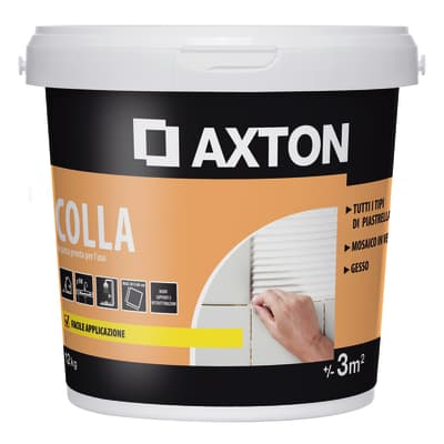 Colla AXTON in pasta 12 kg