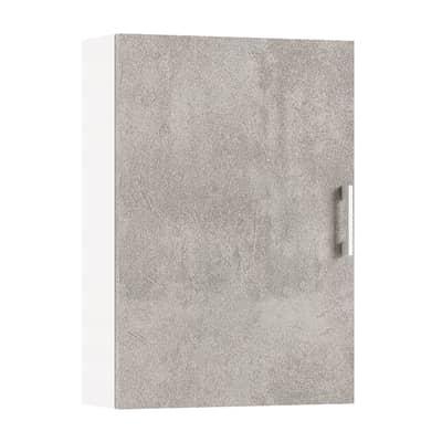 Base Multiuso cemento L 45 x H 66 x P 45 cm
