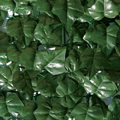 Finta Siepe In Plastica.Siepe Artificiale Edera L 3 X H 1 5 M Prezzi E Offerte Online