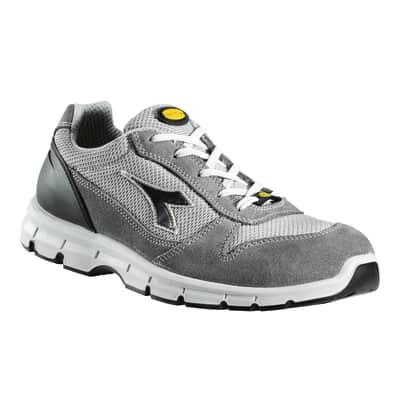 Scarpa antinfortunistica bassa DIADORA Run Tex S1, n° 40 grigio