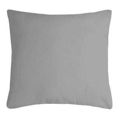 Cuscino Nelson grigio 40x40 cm