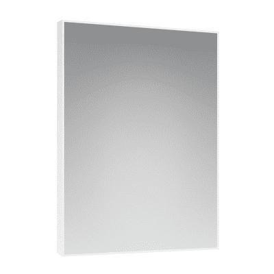 Specchio non luminoso bagno rettangolare Board L 60 x H 80 cm