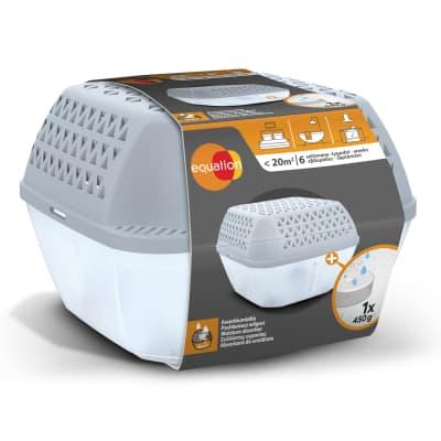 Assorbitore di umidità EQUATION neutro 450 gr