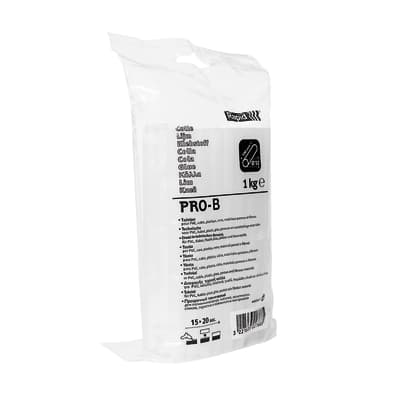 Stick di colla a caldo RAPID Pro B bianco Ø 12 mm 1000 g