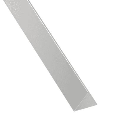 profilo angolo standers in alluminio 1 m x cm prezzi. Black Bedroom Furniture Sets. Home Design Ideas