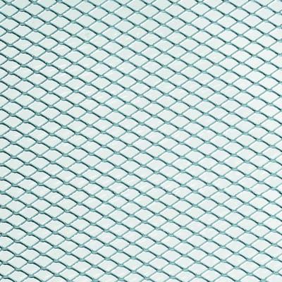 Foglio metallico alluminio 100 x 40 cm